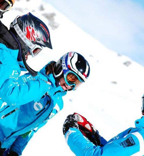 clases-skii